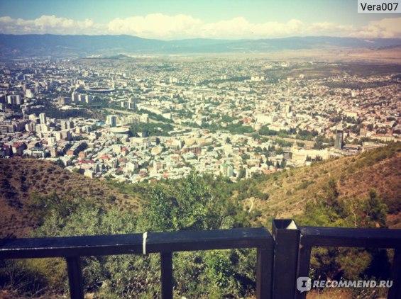 Грузия / Georgia фото