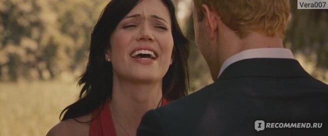 Сначала любовь, потом свадьба / Love, Wedding, Marriage (2011, фильм) фото
