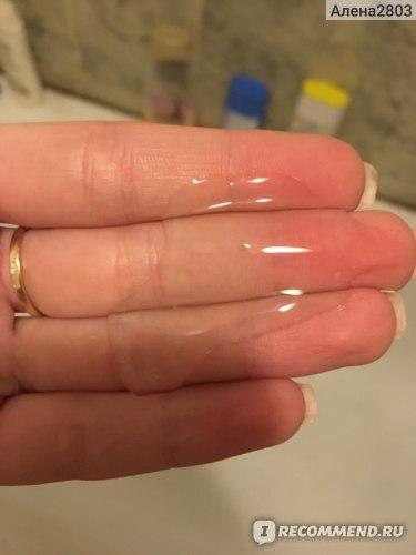 Шампунь Белита-Витэкс нейтральный для нормальных и слегка сухих волос с протеинами пшеницы и D-пантенолом фото
