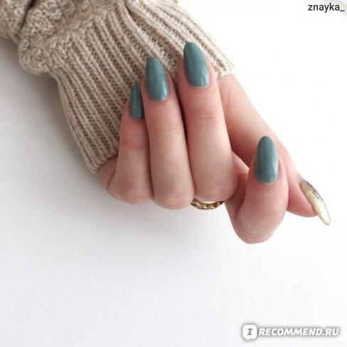 Гель-лак для ногтей Venalisa Color Coat фото