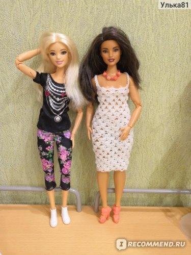 """Barbie кукла Футболистка из серии """"Безграничные движения"""" фото"""
