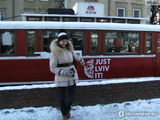 Украина, Львов фото