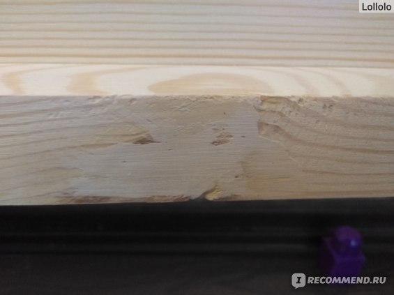 Двухъярусная кровать Дубрава «Мотылек» фото