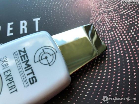 Аппарат для ультразвуковой чистки лица Zemits Skin expert фото
