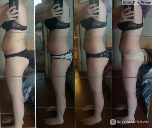 Результаты гречневой диеты 2 недели