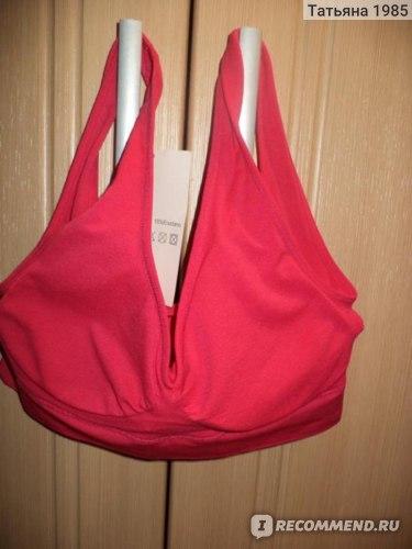 Бюстгальтер Aliexpress Ahh Bra Sexy Bra Slimming genie bra Underwear Breast Massage Seamless Microfiber Pullover Outlining Your Figure фото