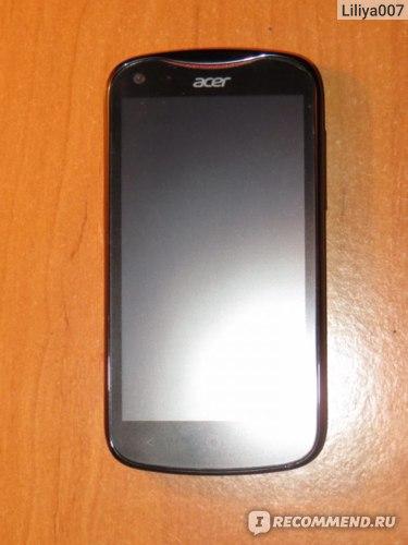 ACER Liquid E2 Duo V370 фото
