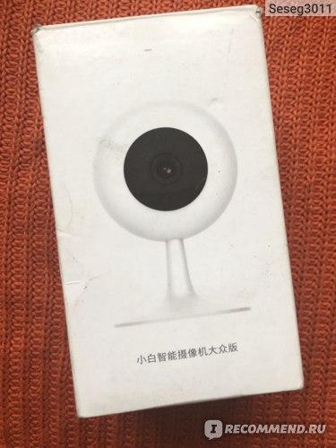 Ip-камера для помещений Xiaomi MiJia Chuangmi 720p  фото