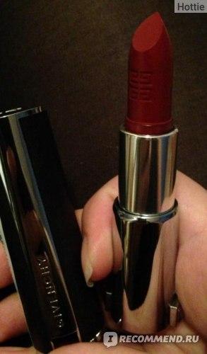 Губная помада Givenchy Le Rouge фото