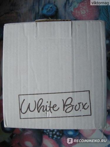 Кружка-хамелеон White Box Бесите фото