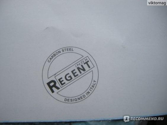 Форма для выпечки Regent inox прямоугольная 26х15х6 см EASY фото