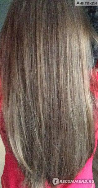 Бальзам для волос SYOSS Full hair 5  фото