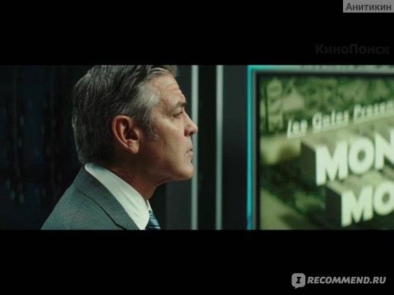 Финансовый монстр / Money monster (2016, фильм) фото
