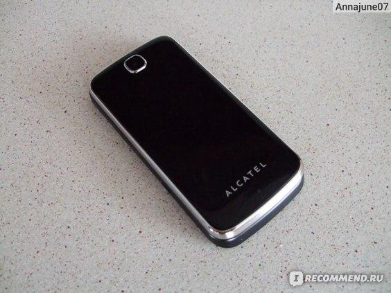 Alcatel 2010D фото