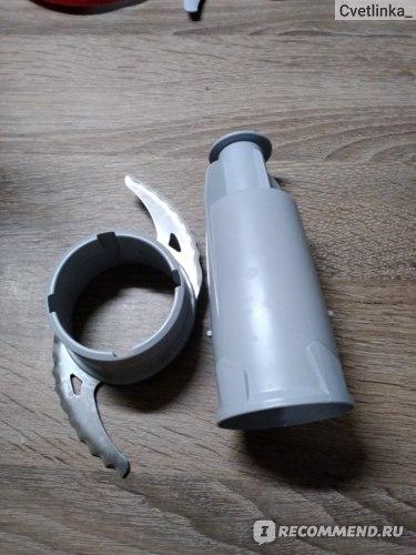 Кухонный комбайн BOSCH  MC812W501 фото