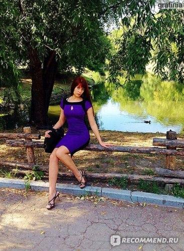 Платье Mondigo  фото