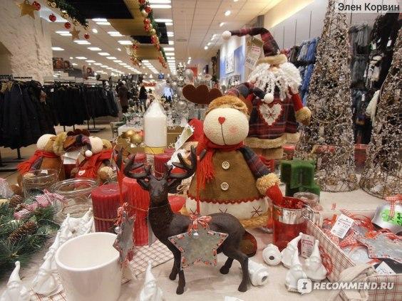 Рождественская ярмарка в Германии / Weihnachtsmarkt  фото