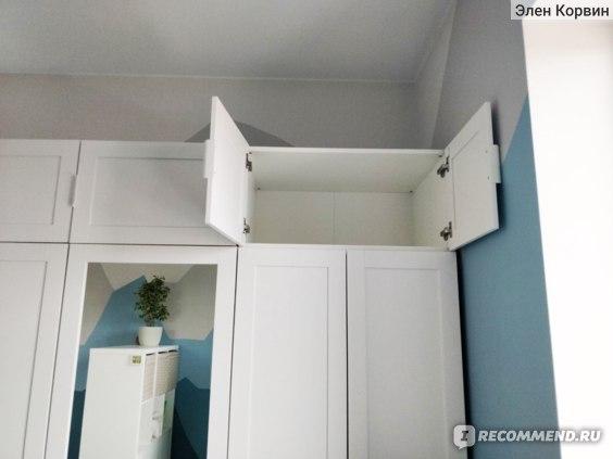 Ikea Модульная система хранения Опхус фото