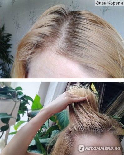 Краска для волос Kapous Studio с экстрактом женьшеня и рисовыми протеинами фото