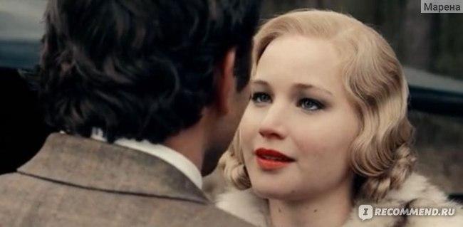 """кадр из фильма """"Серена"""""""