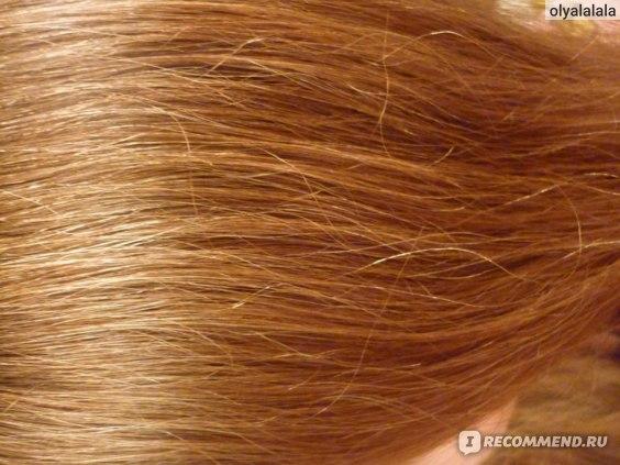 Ампулы для волос Домашние рецепты Укрепляющий комплекс Против выпадения фото