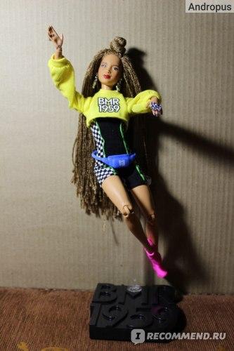Кукла  коллекционная Barbie BMR1959 Collection GTH91 фото