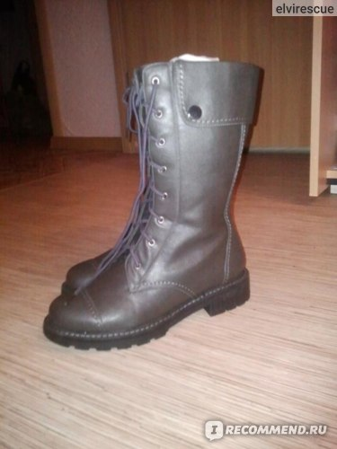 Обувь женская  Betsy  фото