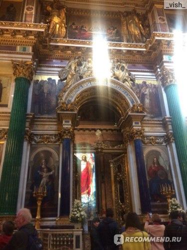 Санкт-Петербург (Россия) фото
