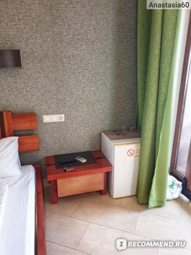Отель Sunrise, Феодосия