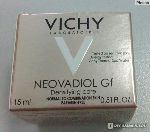 Крем для лица Vichy NEOVADIOL GF фото