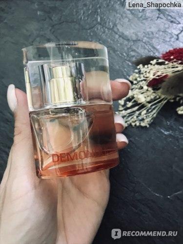 Ciel Parfum DEMON DU CIEL отзыв