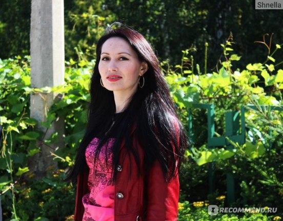 Ламинирование волос Somang Cosmetic Мультифункциональное средство для ламинирования волос CS Color Treatment Cream фото
