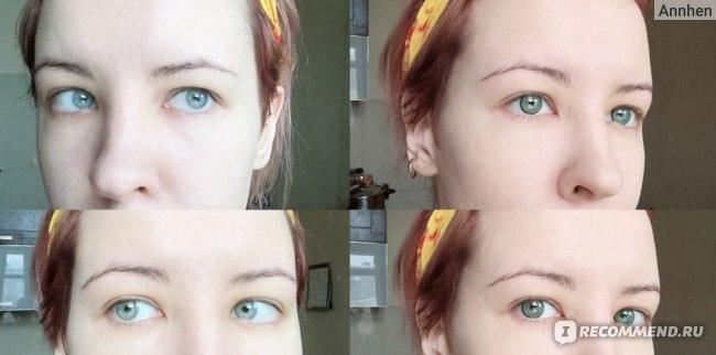 Цветные контактные линзы ADRIA Elegant фото