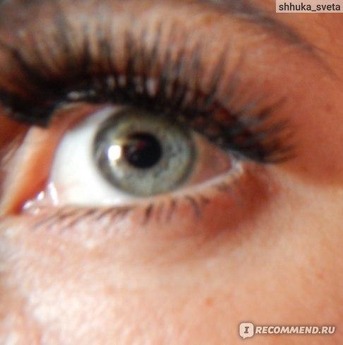 Магнитные ресницы Aliexpress Natural 4pcs/pair 3 Magnetic Eyelashes 3D False Eyelashes With 3 Magnets Handmade Fake Lashes Extension With Gift Box фото