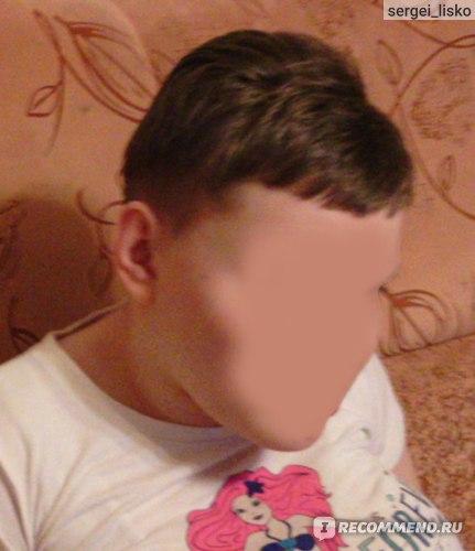 """Детская парикмахерская """"Веселая расческа"""", Новосибирск фото"""