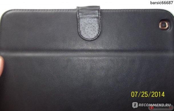 Чехол для планшета Aliexpress Retro Desgin Different British Styles Leather Cover Case For Samsung Galaxy Tab 3 Lite 7.0 T110 T111  фото