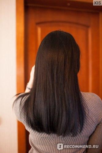 Маска для волос Рецепты бабушки Агафьи Оживляющая кедровая на серебряной воде фото