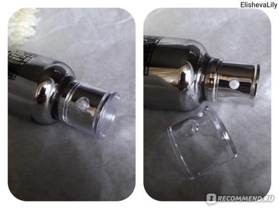 Эссенция Elizavecca 3D Peptide shooting bubble фото
