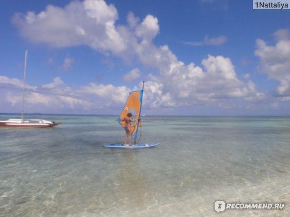 Отель Fun Island  3*, Мальдивы, Южный Мале фото