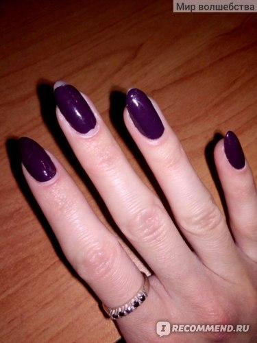 Лак для ногтей Oriflame COLOURBOX фото