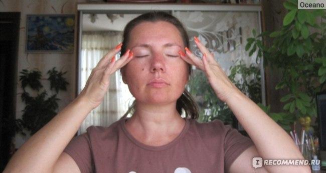 Лимфодренажный массаж лица Zogan (асахи), отзыв