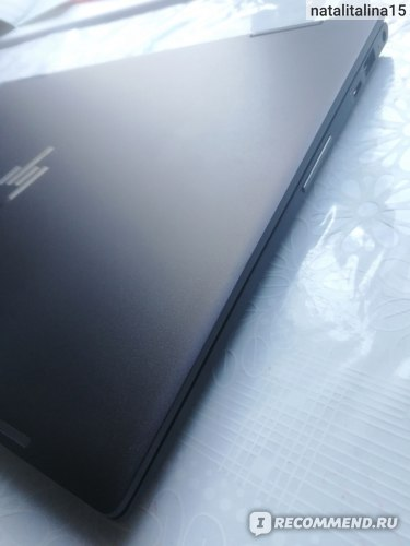 Ноутбук-трансформер HP ENVY x360 13-ay0002ur 1Y8K8EA фото