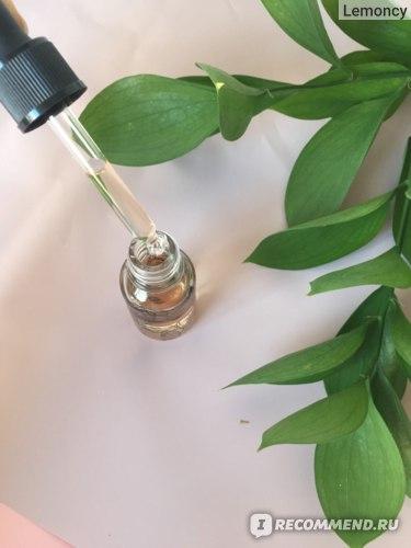 Масло для лица Dr Botanicals Moroccan Rose Superfood Facial Oil фото