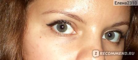 Карандаш для глаз Demini с точилкой фото