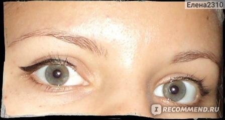 Жидкая подводка для глаз Essence Liquid ink eyeliner waterproof фото