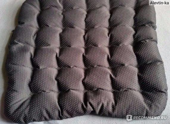 Faberlic сиденье из лузги гречихи