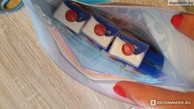 Таблетки для посудомоечной машины Finish Quantum max фото