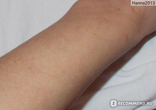 Крем после загара Oriflame Лосьон-сияние после загара After Sun Shimmering Lotion фото
