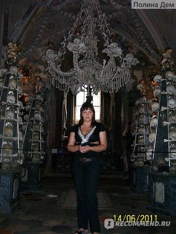 Чехия, Кутна гора фото