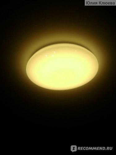 Светодиодный светильник SATURN 100W  фото